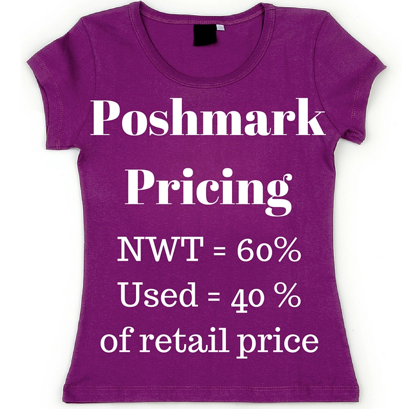 Poshmark pricing guide