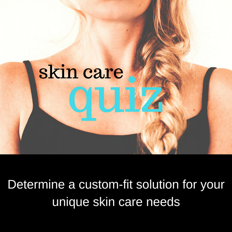 skin care solution tool